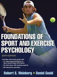 Foundations of Sport and Exercise Psychology (häftad)