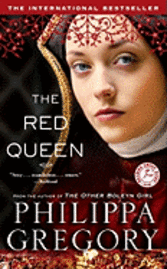 The Red Queen (pocket)