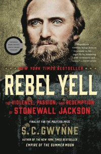 Rebel Yell (e-bok)
