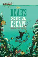 Bear's Sea Escape (inbunden)