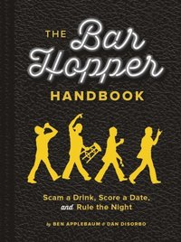 Bar Hopper Handbook (e-bok)