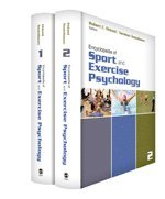 Encyclopedia of Sport and Exercise Psychology (inbunden)