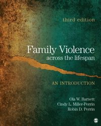 Family Violence Across the Lifespan (e-bok)