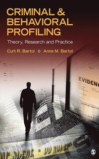 Criminal & Behavioral Profiling (e-bok)