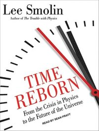 Time Reborn (Library Edition) (cd-bok)