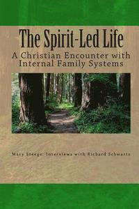 The Spirit-Led Life: Christianity and the Internal Family System (häftad)