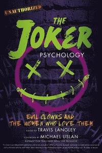 Joker Psychology The av T Langley (Häftad)