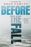 Before the Fall (inbunden)