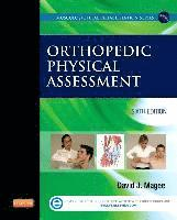 Orthopedic Physical Assessment (inbunden)