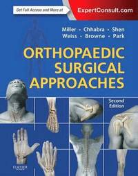 Orthopaedic Surgical Approaches (inbunden)