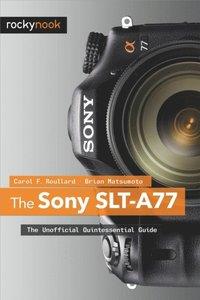 sony a77 manual pdf