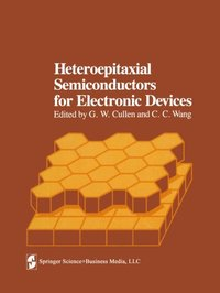 Heteroepitaxial Semiconductors for Electronic Devices (e-bok)