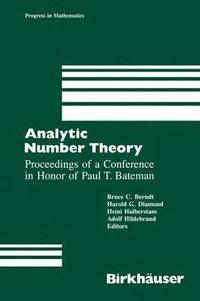 analytic number theory Number theory has its roots in ancient history but particularly since the seventeenth century, it has undergone intensive development using ideas from many branches of mathematics in spite of the subject's maturity, there are still unsolved problems that are easy to state and understand – for.