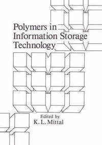 Polymers in Information Storage Technology (häftad)