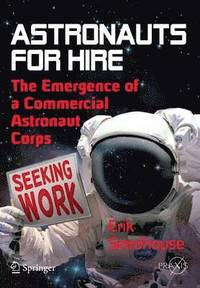 Astronauts For Hire (häftad)