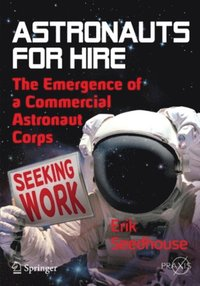 Astronauts For Hire (e-bok)