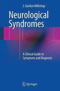 Neurological Syndromes av J Gordon Millichap (Häftad)