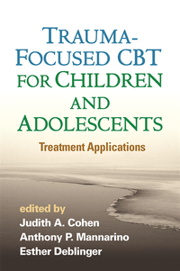 Trauma-Focused CBT for Children and Adolescents (e-bok)