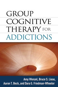 Group Cognitive Therapy for Addictions (e-bok)
