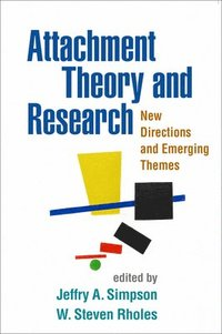 Attachment Theory and Research (inbunden)