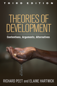 Theories of Development, Third Edition (e-bok)