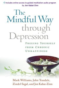 Mindful Way through Depression (e-bok)
