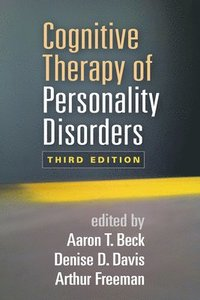 Cognitive Therapy of Personality Disorders, Third Edition (häftad)