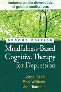 Mindfulness-Based Cognitive Therapy for Depression (häftad)