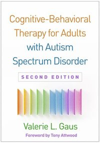 Therapy for adult autism