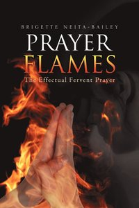 Prayer Flames (häftad)