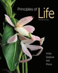 Principles of Life for the AP course (inbunden)