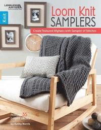 Loom Knit Samplers (häftad)