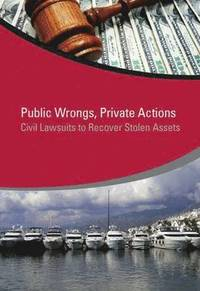 Public wrongs, private actions (häftad)