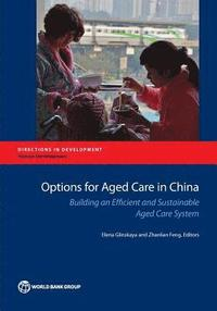 Options for aged care in China (häftad)