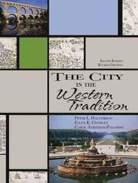 The City in the Western Tradition (häftad)