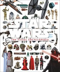 Star Wars: The Visual Encyclopedia (inbunden)