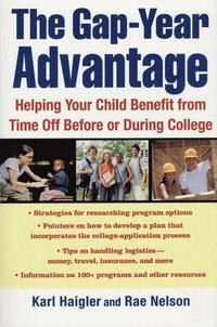 Gap-Year Advantage (e-bok)