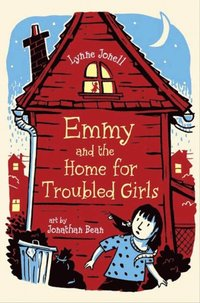 Emmy and the Home for Troubled Girls (e-bok)