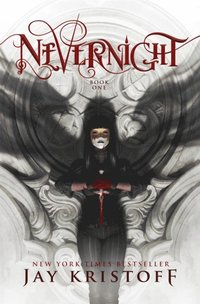 Nevernight (e-bok)
