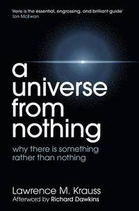 A Universe From Nothing (häftad)