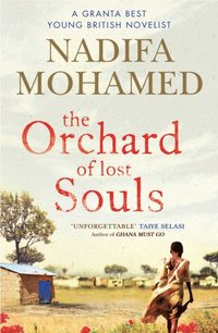 Orchard of Lost Souls (e-bok)