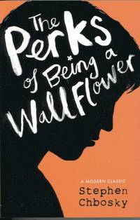 The Perks of Being a Wallflower YA edition (häftad)