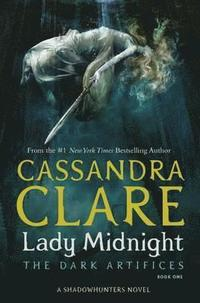 Lady Midnight (häftad)