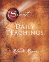 The Secret Daily Teachings (inbunden)