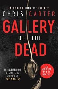 Gallery of the Dead (häftad)