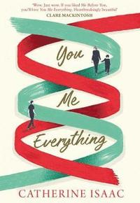 You Me Everything (inbunden)