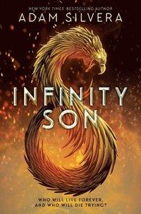 Infinity Son (e-bok)