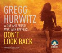 Don't Look Back (cd-bok)