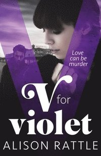 V for Violet (häftad)
