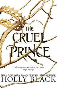 The Cruel Prince (The Folk of the Air) (inbunden)